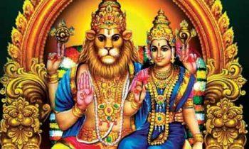 உங்கள் விருப்பங்கள் நிறைவேற.. இந்த ஸ்லோகத்தை தினமும் பக்தியுடன் ஜெபிக்கவும்..!