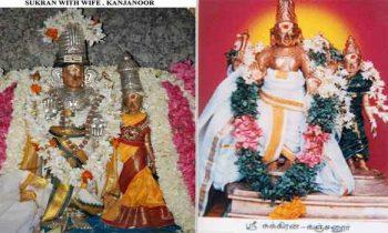 வீட்டில் செல்வம் பெருகணுமா..? இந்த சுக்கிர பகவான் காயத்ரி மந்திரத்தை தினமும் சொல்லுங்க..!